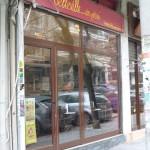 Kooperative Belleville Sin Patrón, Thessaloniki